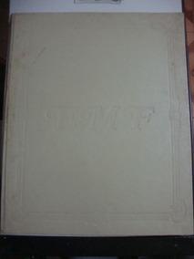 Enciclopédia Da Mulher E Da Família - Volume Vii