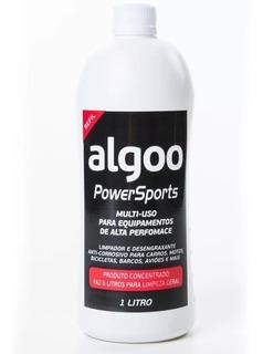 Desingraxante Bike Algoo Powersport 1 L