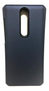 Nokia 5.1 Carcasa Armor Reforzada Case Estuche Resistente Hd