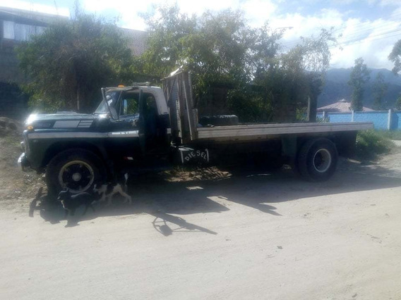 Camiond Dodge Ford 12 Mil Soles