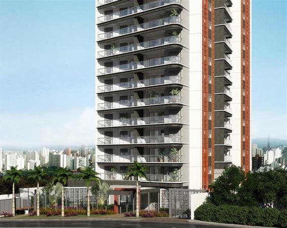 Apartamento Residencial Para Venda, Vila Ipojuca, São Paulo - Ap4750. - Ap4750-inc