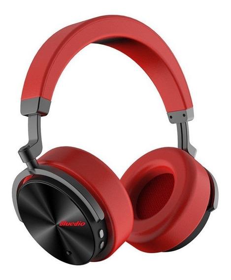 Headphone Bluedio T5s Wi-fi C/ Microfone E Anc - Original!