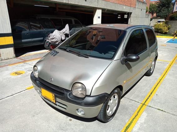 Renault Twingo Bajo Km