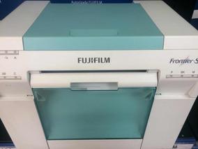 Impressora Smart Lab Dx 100 Usada