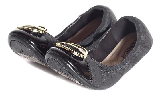 Balerinas , Zapatos, Charol Mujer Moleca Oferta