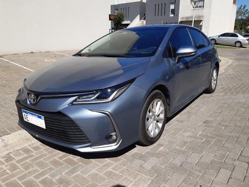 Toyota Corolla 2.0 Xei Mt