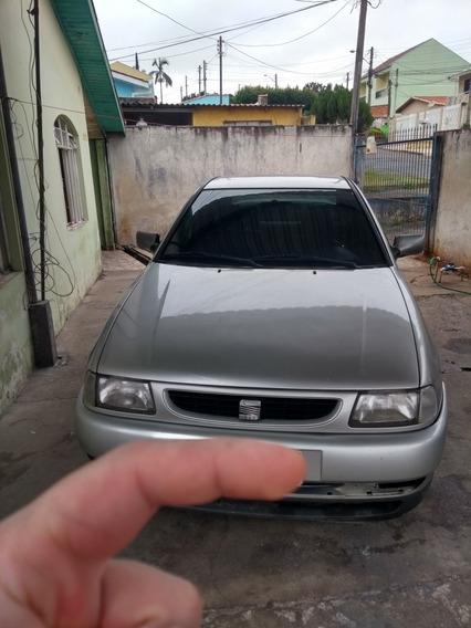 Seat Cordoba 1.8 Sxe 4p 1999