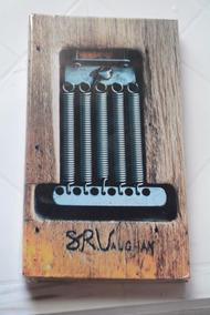 Frt Grátis Steve Ray Vaughan Box Import Lacre 3cd+1dvd Rarid