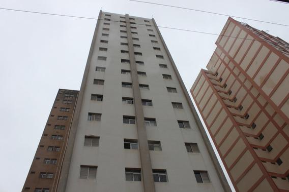 Apartamento - Centro Campinas - 1 Dorm.