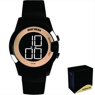 Relógio Mormaii Feminino Original C/garantia Nf Mo13001a/8j