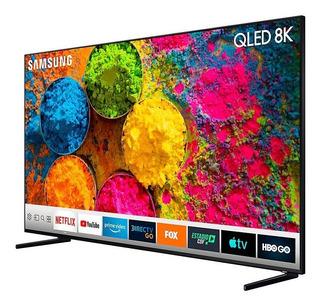 Qled Samsung 65 Q900r 8k Smart Tv Envió Gratis