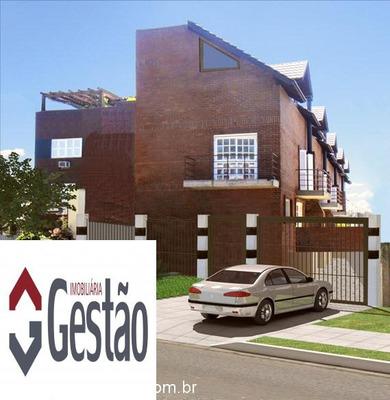 Casa / Sobrado Com 2 Dormitório(s) Localizado(a) No Bairro Iguatemi Em Porto Alegre / Porto Alegre - G2569