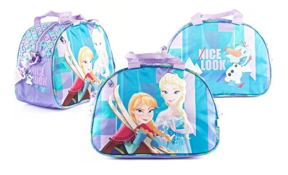Bolso Frozen Linea Original!!