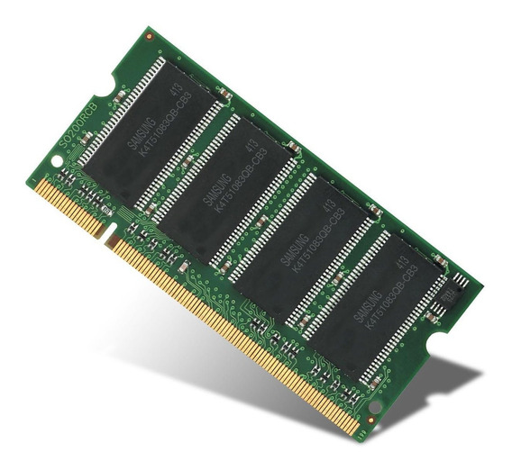 Memoria Ram 2gb (1gbx2) Para Dell Inspiron E1405 E1505 E1705 9400 B120 B130 Xps Gen 2 G2 M140 6000 630m 6400