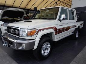 Toyota Land Cruiser Vdzj79l