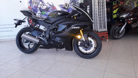 Yamaha R6 Yzf-r6 0km 2017