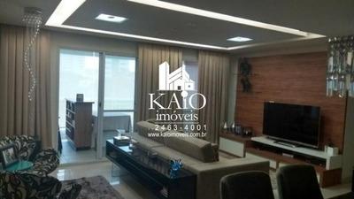 Apartamento Com 3 Dormitórios À Venda Por R$ 723.000 - Centro - Guarulhos/sp - Ap1162