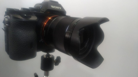 Lente Sony Fe 28mm F2.0