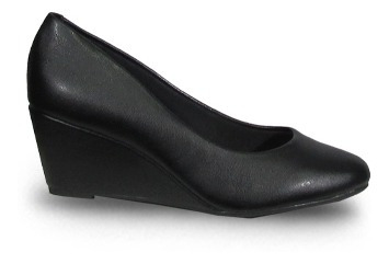 Beira Rio 479120 Zapato Clásico Taco Chino Mujer