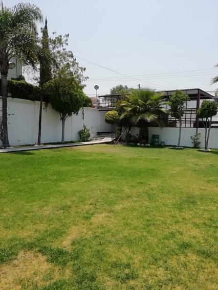 Venta Casa En Colonia Rancho Xilotzingo A 5min De Periférico