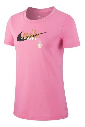 Remera Nike Charm Tienda Oficial Nike