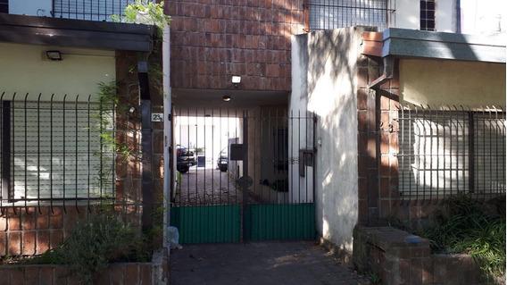 Depto Tipo Duplex, 2 Dorm. Boulevar 84/66