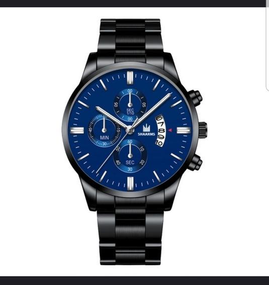 Kit 5 Relógios De Pulso