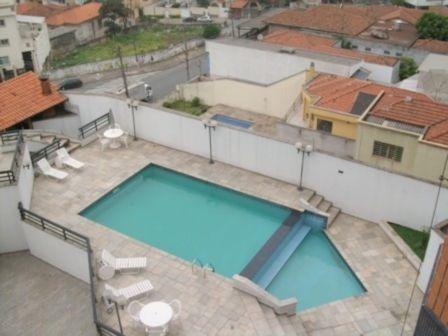 Imagem 1 de 10 de Apartamento - Vila Monumento - Ref: 31877 - V-31877