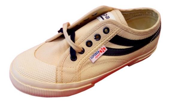 Zapatillas Original Oficial Superga Jr 902 Unisex Calidad