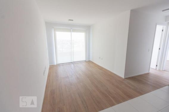 Apartamento Para Aluguel - Água Branca, 2 Quartos, 70 - 893044059