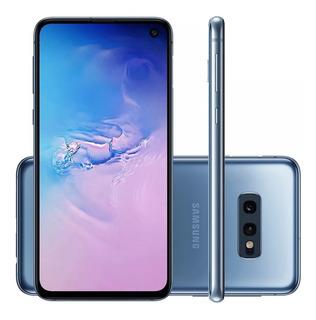 Smartphone Samsung Galaxy S10e 5.8 6gb/128gb Sm-g970fzbrzto