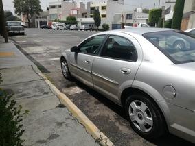 Dodge Stratus Se 5vel Aa Mt 2001