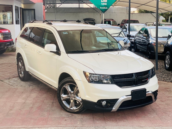 Dodge Journey Sport 4 Cil ( 1 Dueño ) 2016