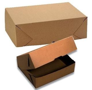 10 Cajas Archivo Carton Oficio 12 ( 38x25x12)