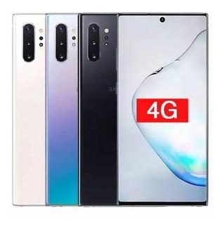 Samsung Note 1 0+ 256gb 12gb Ram Snapdragon 855 Aura Glow!