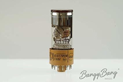 Amplificador Vintage Rca 6342a Premium Photomultiplier Pmt ®