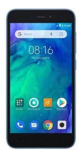 Xiaomi Redmi Go Dual Sim 16gb Azul 1gb + Pelicula/vidro