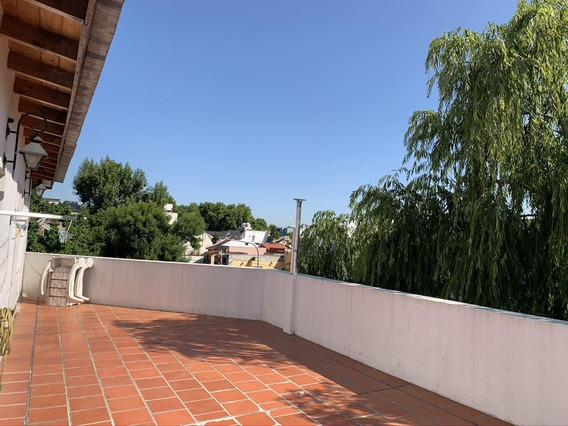 Venta Ph 4 Ambientes Con Terraza Y Parrilla Reciclado Oportunidad! - Villa Urquiza