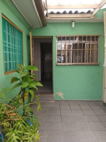 Imagem 1 de 14 de Casa Com 2 Dormitórios Para Alugar, 90 M² Por R$ 1.800,00/mês - Vila Guilherme - São Paulo/sp - Ca2867
