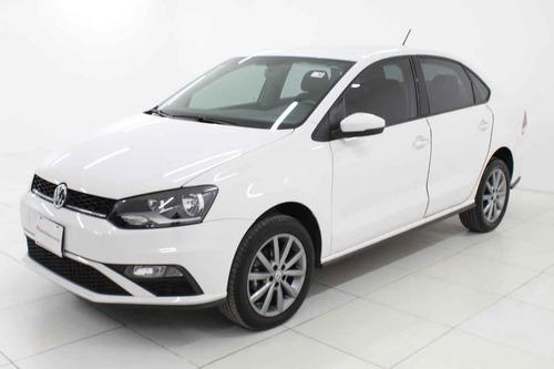 Imagen 1 de 15 de Volkswagen Vento 2020 4 Cilindros