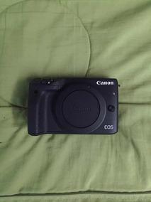 Canon M3 + Adaptador Canon