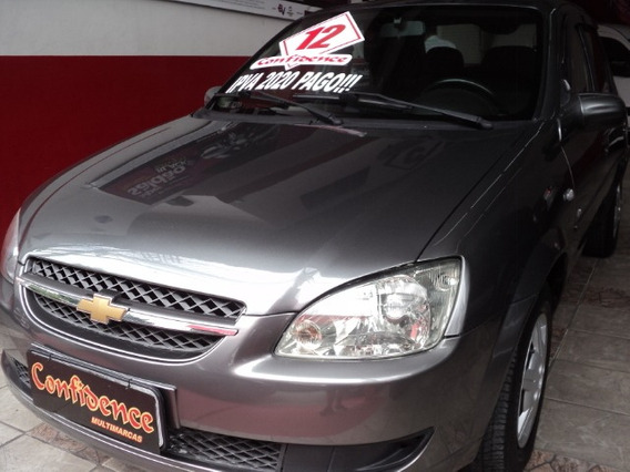Classic 1.0 2012 Com Dir Hidraulica $17990,00 Ipva Gratis