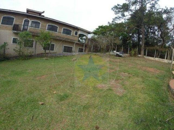 Terreno À Venda, 543 M² Por R$ 250.000,00 - Jardim Estância Brasil - Atibaia/sp - Te0167