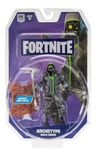 Fortnite Figura Archetype Solo Mode 10 Cm, 2020