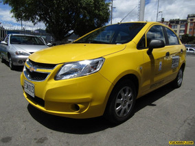 Taxis Chevrolet Sail