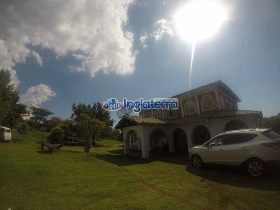 Chácara Para Alugar, 5421 M² Por R$ 4.000/mês - Centro - Ibiporã/pr - Ch0009