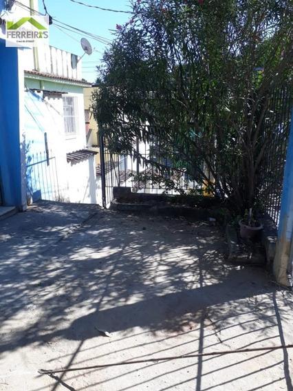 Casa A Venda No Bairro Parque Lafaiete Em Duque De Caxias - - 628-1