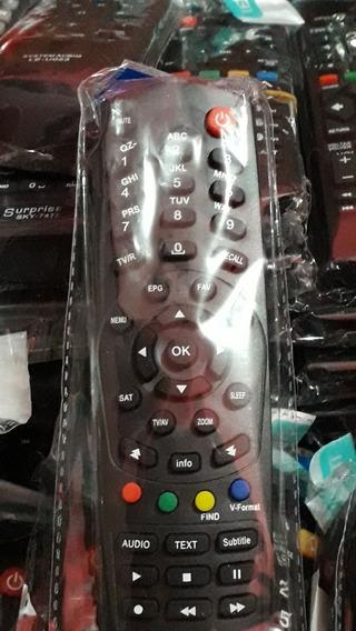 Controle Receptor Sky 7499