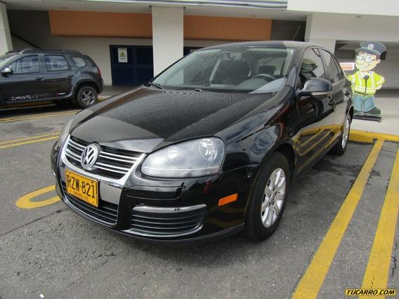 Volkswagen Bora Style 2.5 At