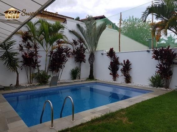 Oportunidade Casa Residencial Alphaville 4 - Sh1527